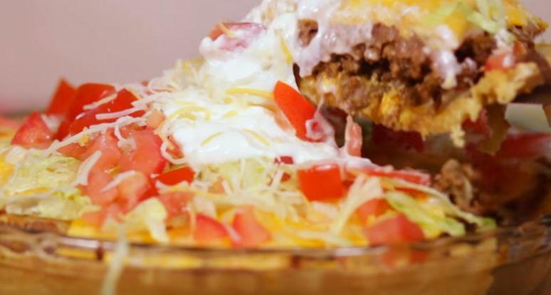 Gluttonous Taco Pies