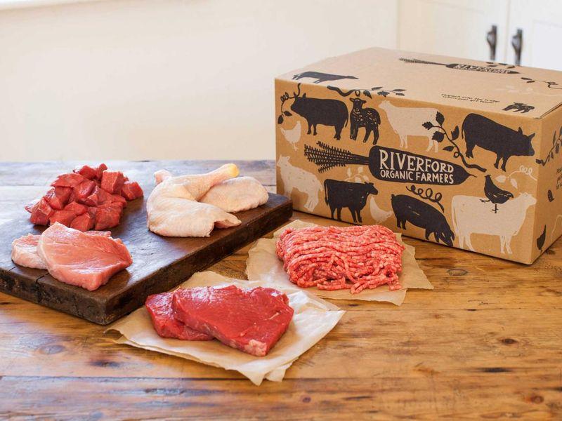 Farm-Fresh Meat Boxes
