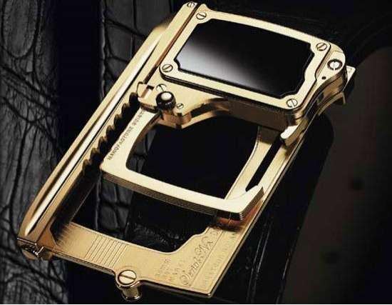 Mechanical Luxury