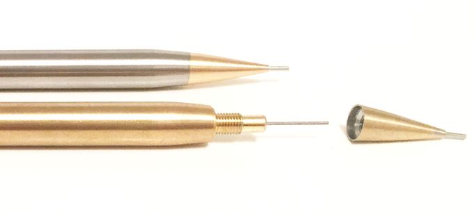 Upscale Mechanical Pencils