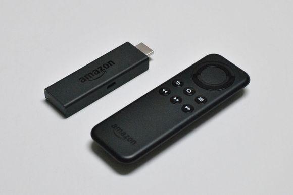 Portable Media Streamers