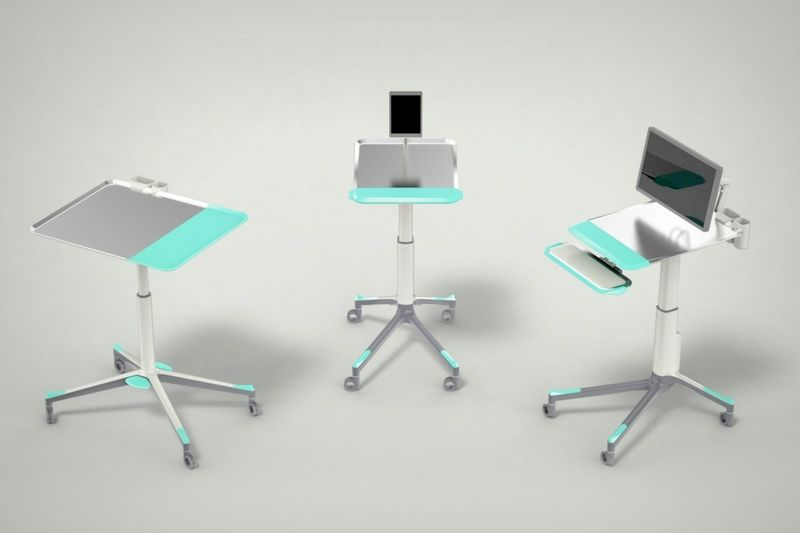 Multi-Purpose Medical Desks