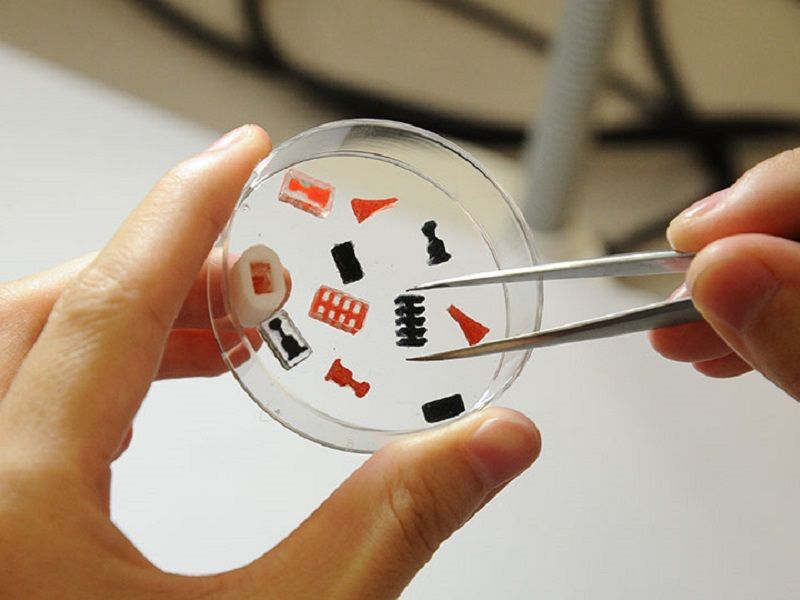 3D-Printed Medical Pills