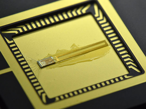 Implantable Medical Radios