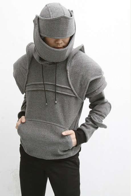 Medieval Hoodie Designs