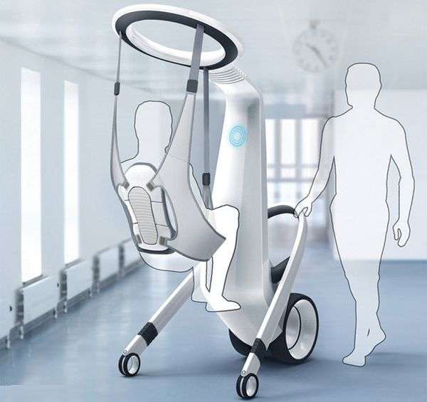 Medirobot Medical Robotic Assistant