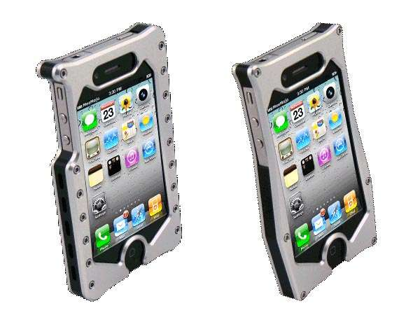 Heavy-Duty Smartphone Covers