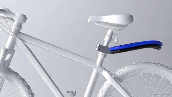 Bi-Talented Bike Accessories