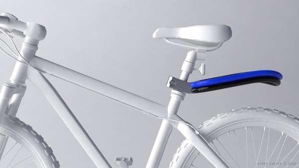 Bi-Talented Bike Accessories