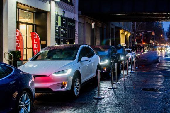 Electric Automotive Tours