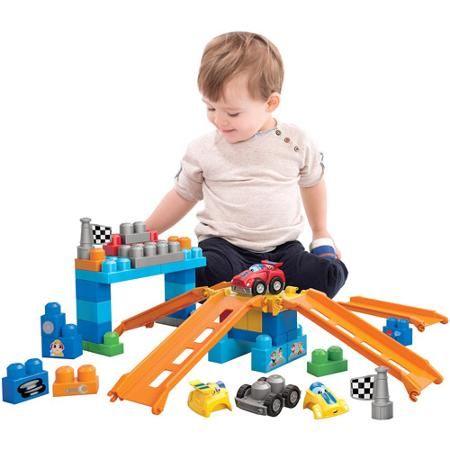 Car-Themed Modular Toys