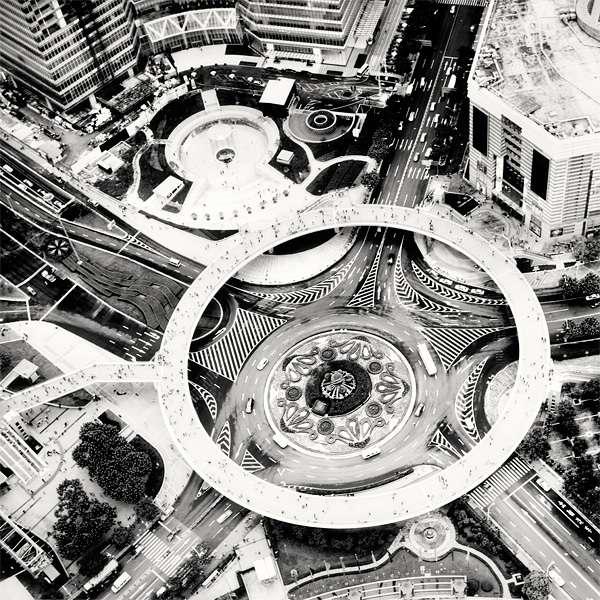 Elevated Urbanite Captures