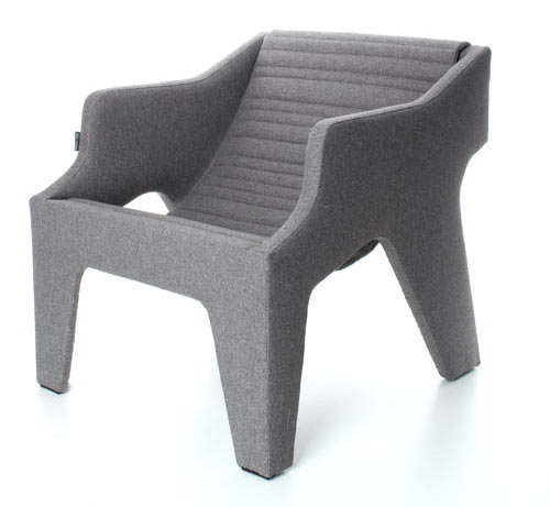 Modern Angular Furniture
