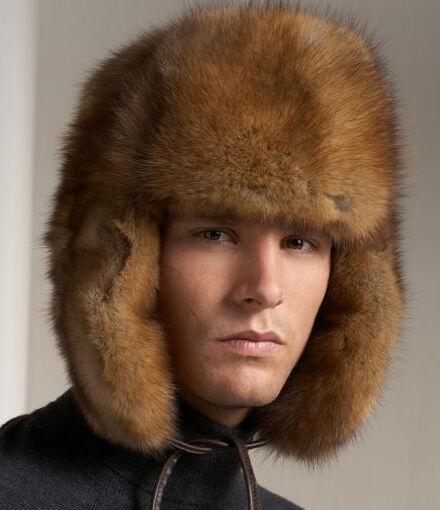 Ultra-Luxury Men's Accessories