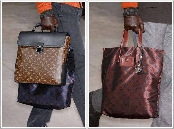 Mens Fashion Luggage