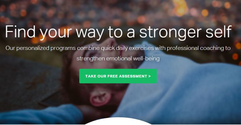 Emotional Well-Being Websites