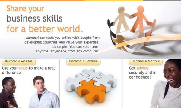 Online Business Skill-Sharing