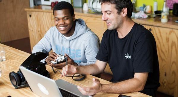 Creative Mentorship Programs