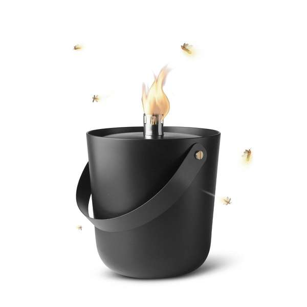 Multipurpose Flame Containers