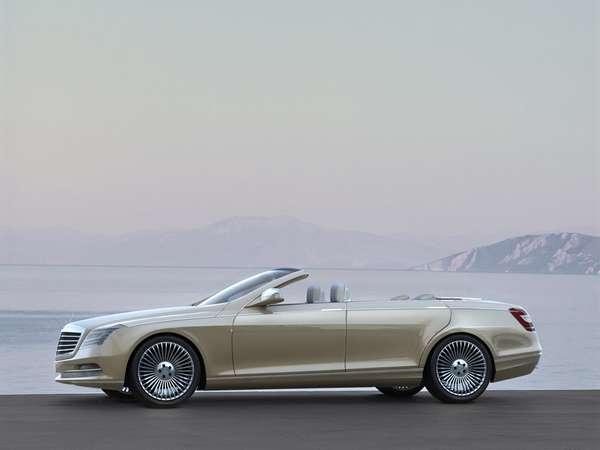 Mercedes-Benz Concept