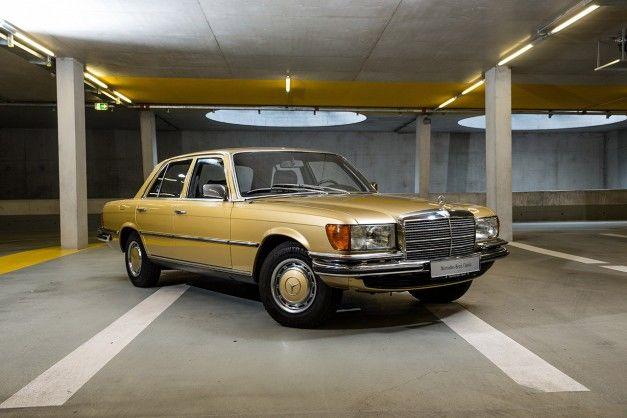 Rare Vehicle Restorations