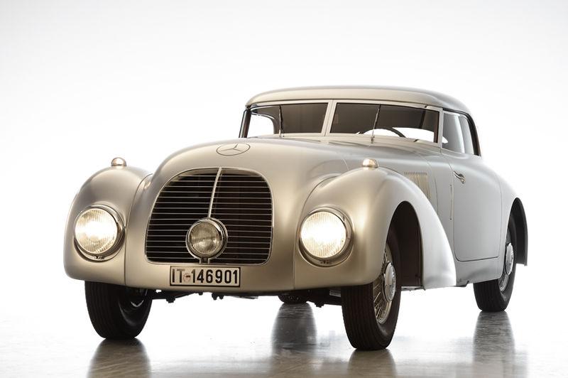 Minimalist Revamped Autos