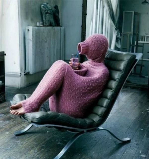 Astrology Full-Body Sweaters