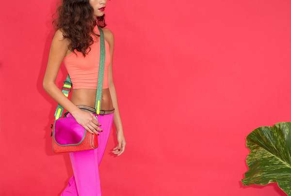 Color Pop Purses