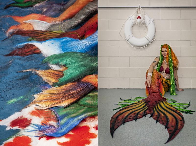 Mermaid Festival Photos