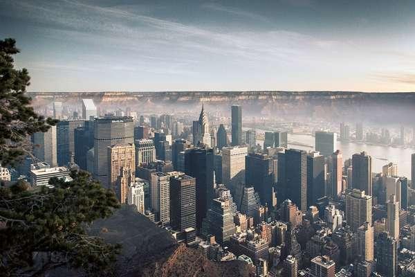 Apocalyptic Merged Captures