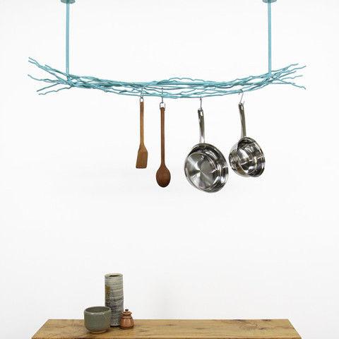 Tangled Pan Hangers