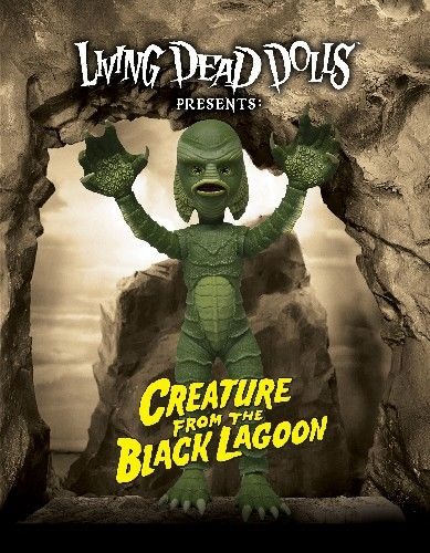 Legendary Creature Toys