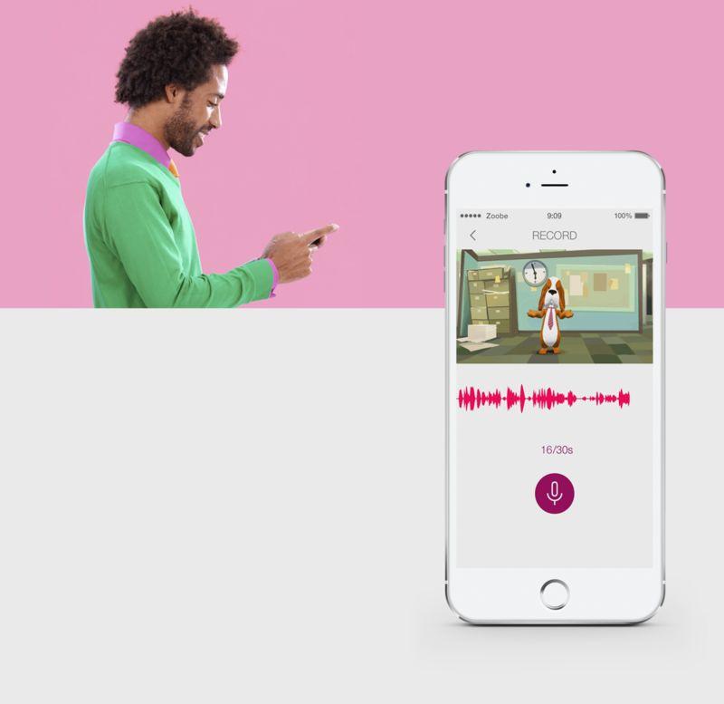3D Messaging Apps