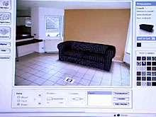 Virtual Reality Meets Home Design
