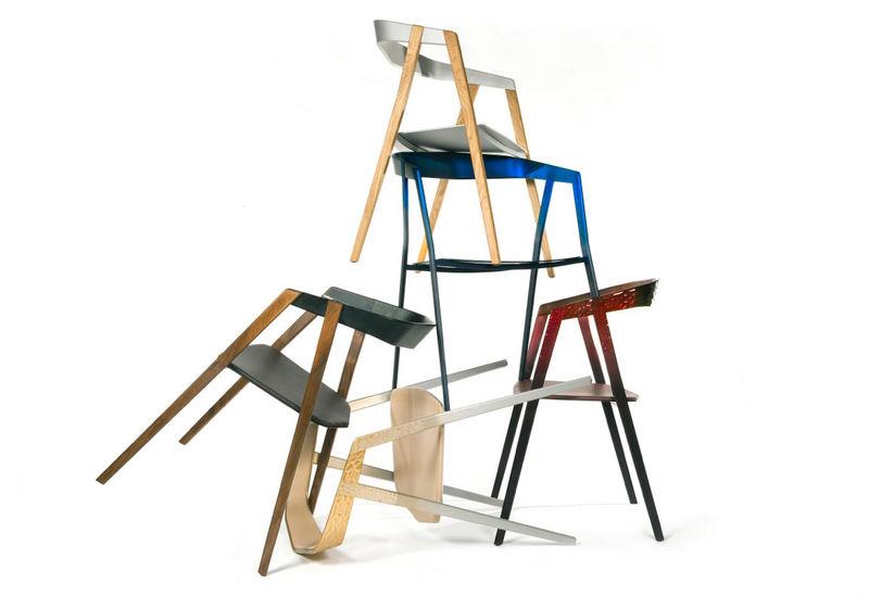 Lightweight Aluminum Chairs