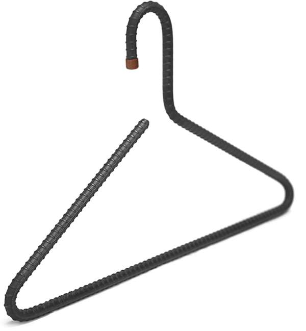 Metal Clothes Hanger