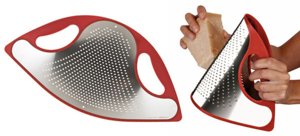 Bendable Kitchen Appliances