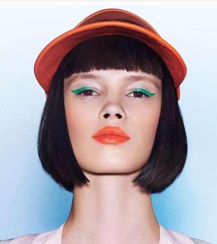 Gutsy Green Eyeliner