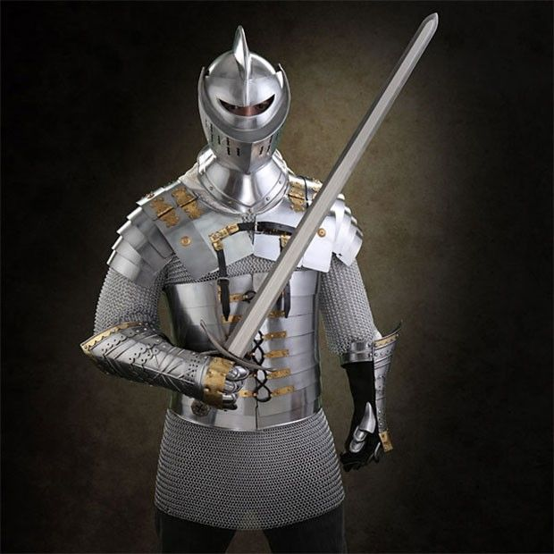Realistic Medieval Outfits
