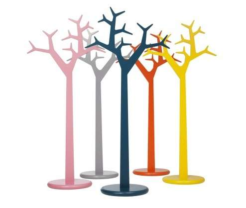 Metal Tree Design