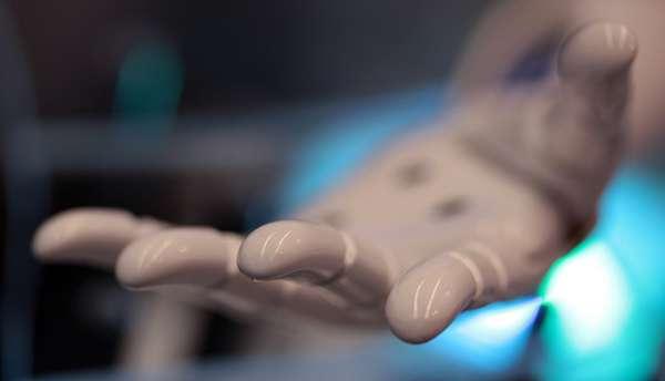 Enhancing Arm Prosthetics