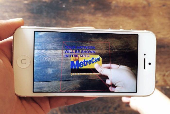 Artful Metropass Apps