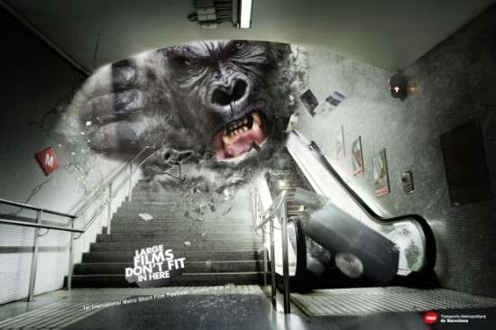 Iconic Monster Campaigns