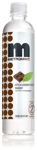 Chocolate Water