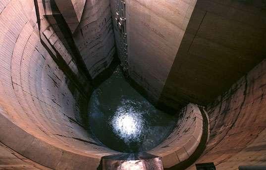 Titanic Tidal Tunnels