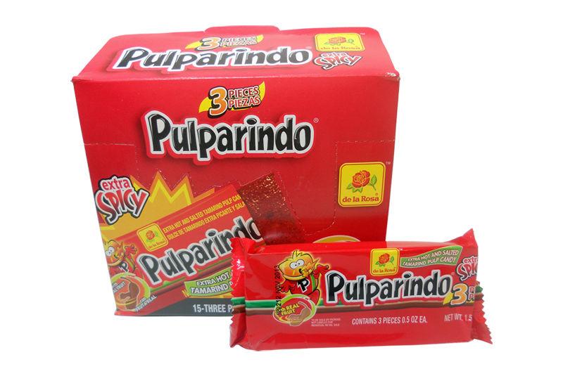 Tamarind Pulp Candies