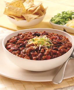Imitation Mexican Chili