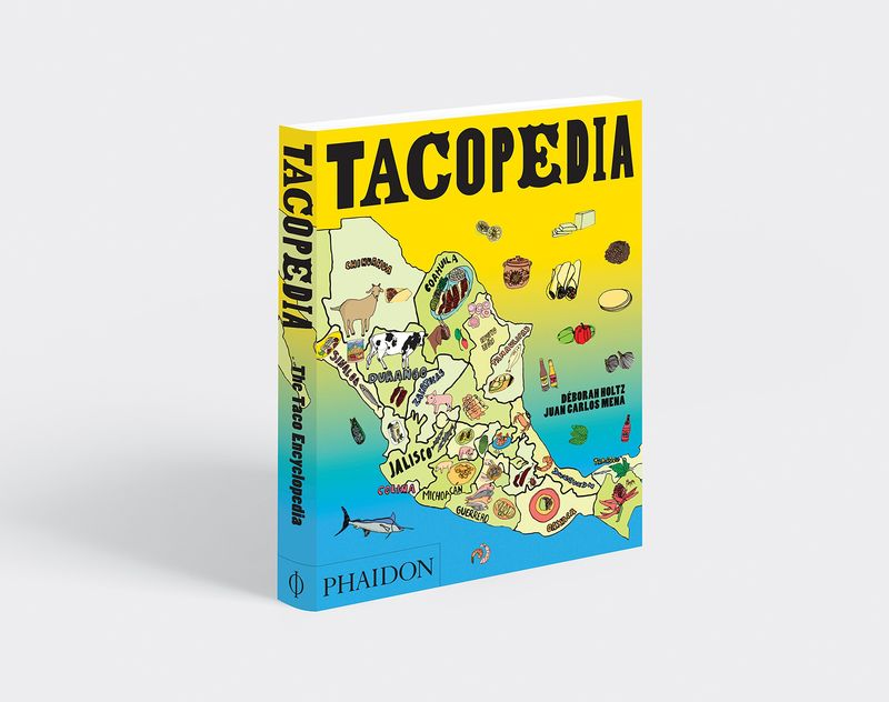 Explanatory Taco Encyclopedias