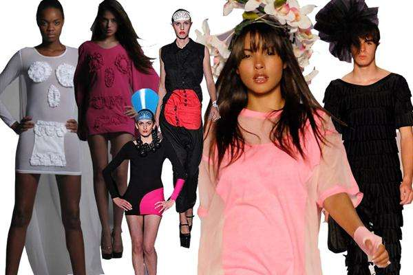 Vibrant Mexican Fashion
