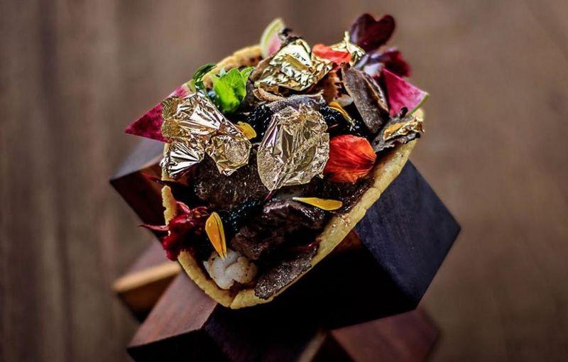 Lavish Mexican Tacos